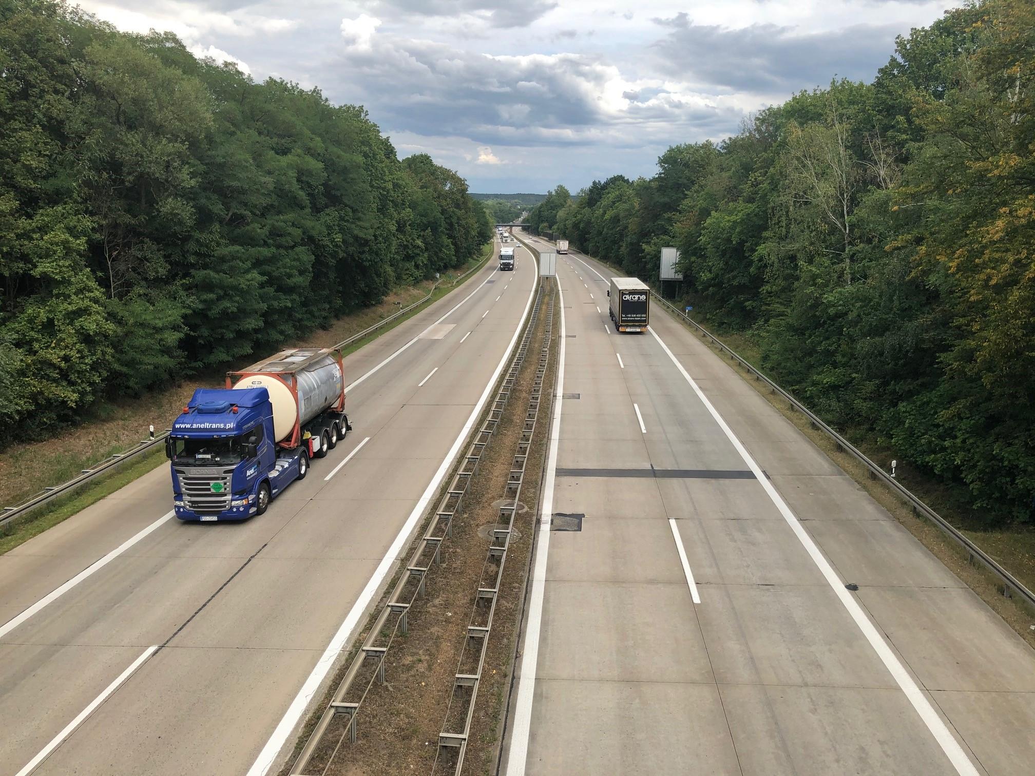Gute Nachrichten für Güldendorf: Lärmschutzwand an der A12 geplant